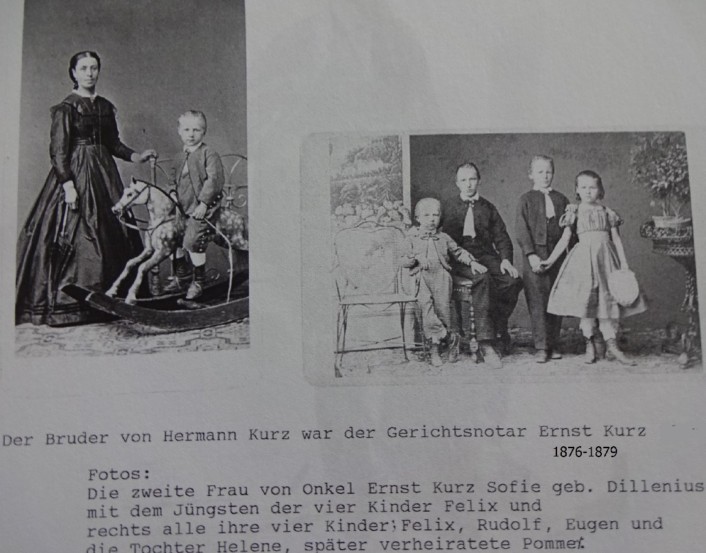 Ernst Kurz