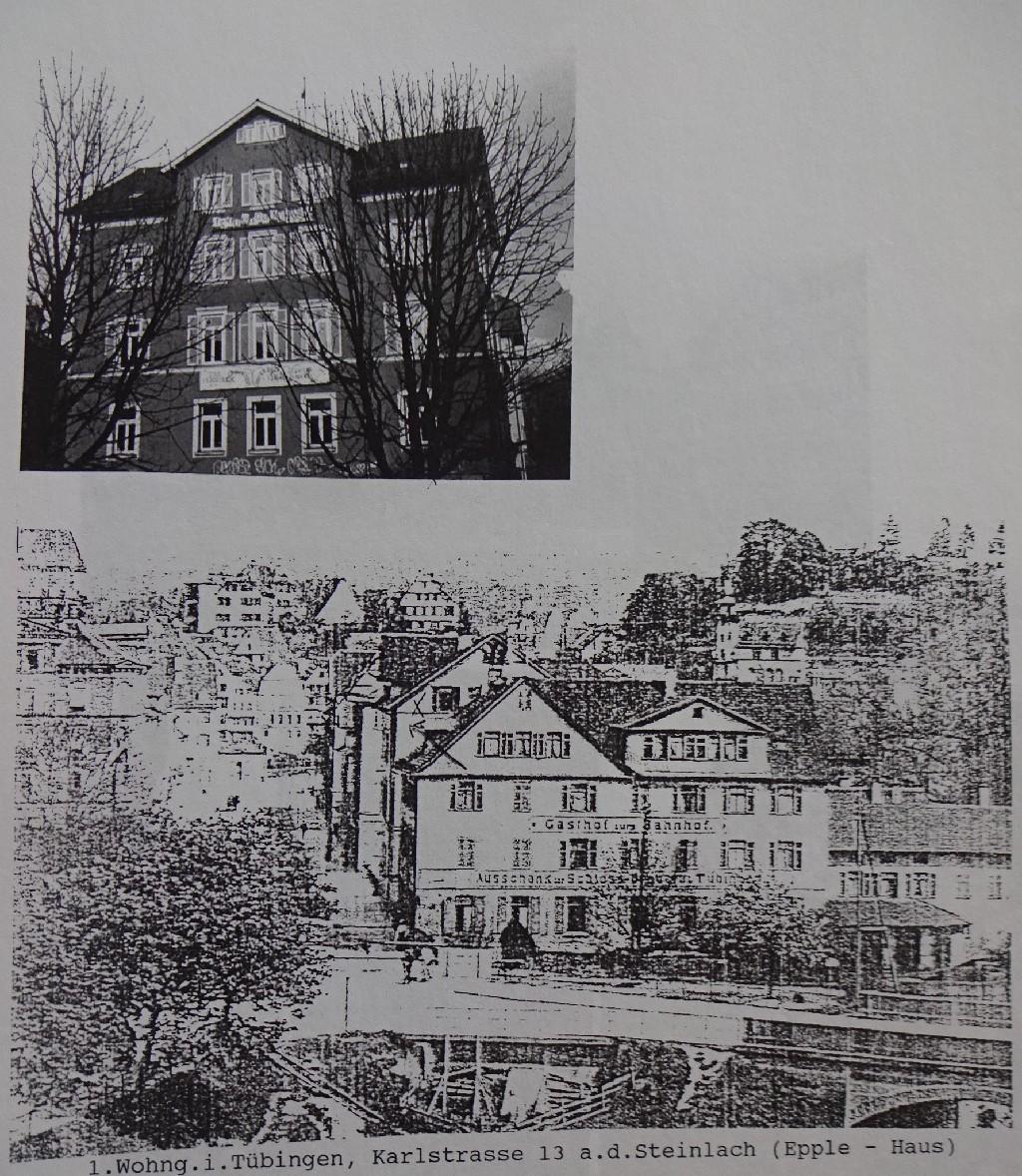 Karlstrasse 13 (Epple-Haus)