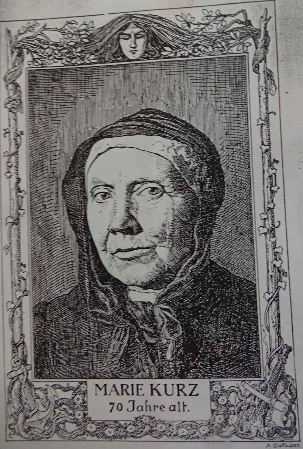 Marie Kurz