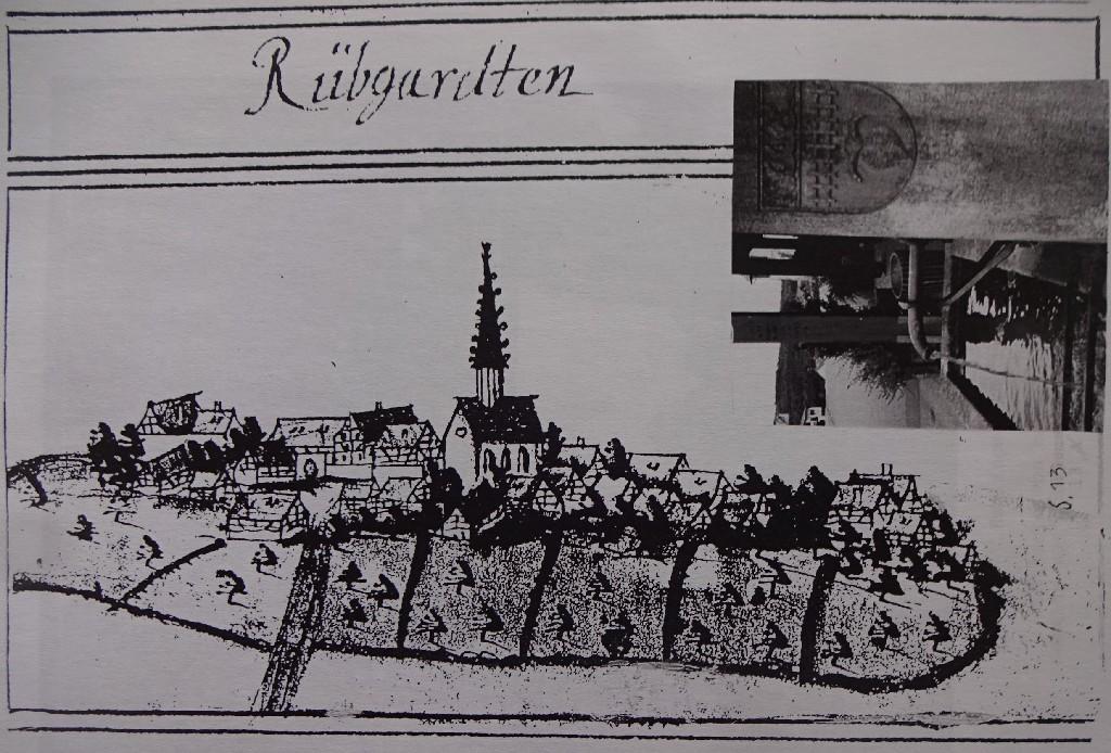 Rübgarten