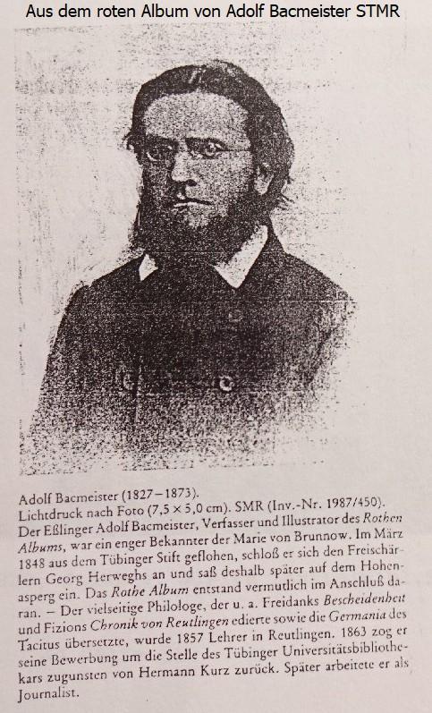 Adolf Bacmeister